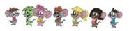 Timmy and Friends (Tom and Jerry)