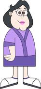 Tina Sue FOP