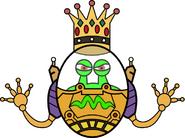 King Goobot FOP