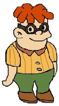 Milhouse Carl