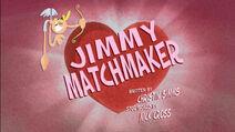 Jimmy Matchmaker