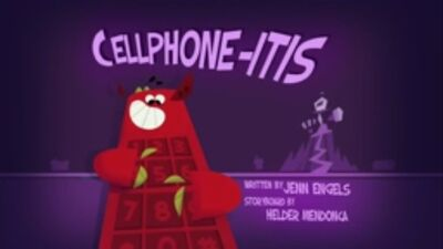 Cellphone-it-is