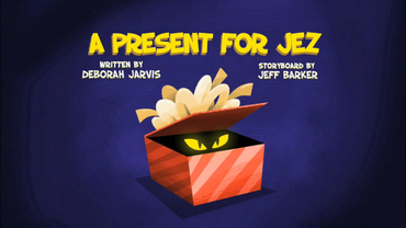 A Present For Jez