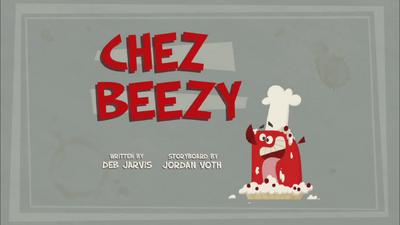 Chez Beezy