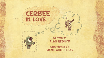 Cerbee in Love 2