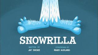 Snowrilla