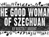 Good Woman of Szechuan (play)