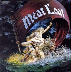 MeatLoafDeadRinger