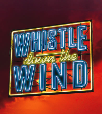 Image result for whistle down the wind