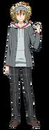 Sora Hikurakawa Anime