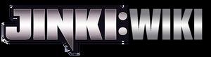 Jinki Wiki-Wordmark