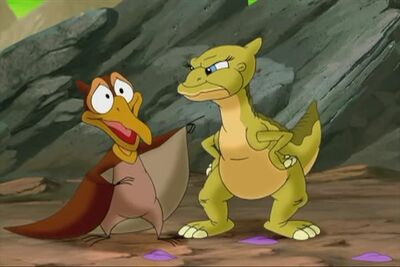 LAND BEFORE TIME XIII title01145 00
