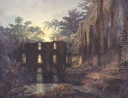 Монастырские каналы