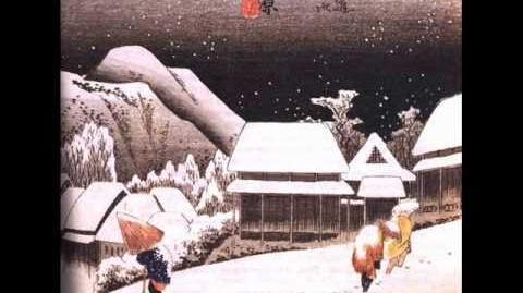 Японские художники XVIII - XIX веков..wmv