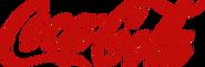 Логотип кока колы