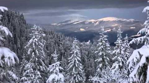 Антонио Вивальди. Времена года. Зима (3 части)-0