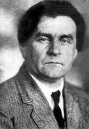 Казимир Малевич.Фото