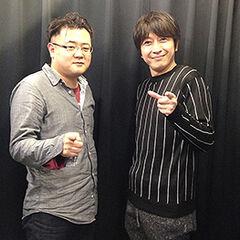 Daisuke Ono & Naokatsu Tsuda (#15)