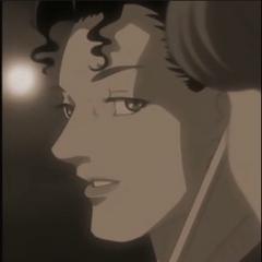 Sherry in the OVA