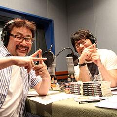 Yūki Ono and Wataru Takagi - #7