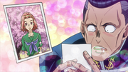 Okuyasu crush