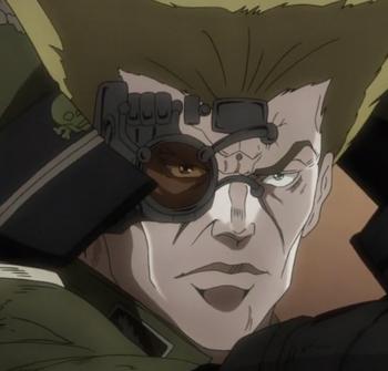 Cyborg (A)