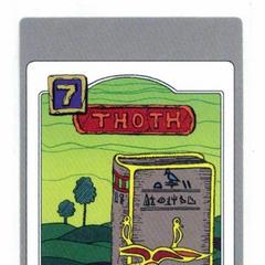 Tohth