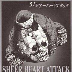 Sheer Heart Attack, <i><a href=