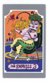 JoJo Tarot 03 - The Empress