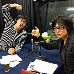 Yūki Ono and Toshiyuki Morikawa - #20