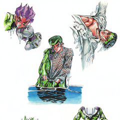 Weekly Shonen Jump 1995 Issue #40 (Подарочный карты)