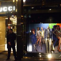 Gucci <i>Paris</i>, FR