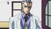 Mature Kira first