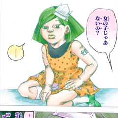 Yasuho discovers that he's not a girl