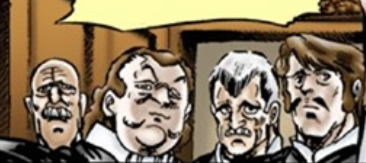 George's Doctors