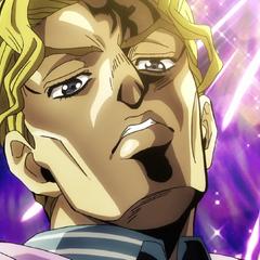 Kira prepares to erase Koichi