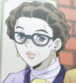 Kira Mother A