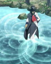 Technique de l'onde