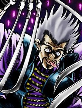 Wang Chan Zombie Manga