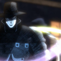 Kars unveils his Mode and summons his Lightblades