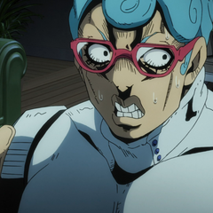 Ghiaccio claims Squadra Esecuzioni as the best squad in <a href=