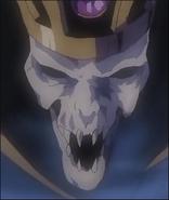 Justice OVA