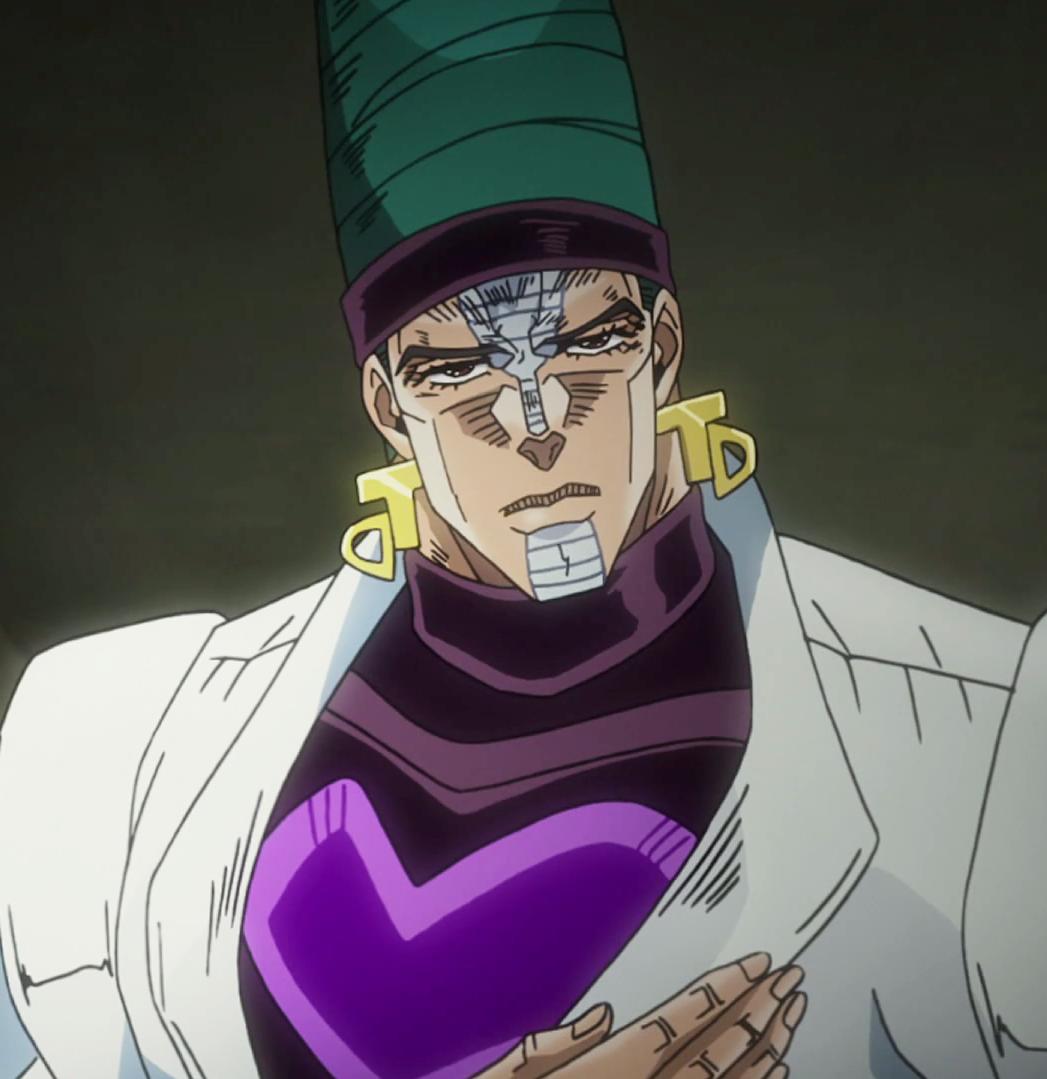 Telence anime profile
