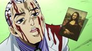 Kira's arousal