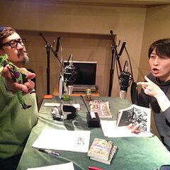 Daisuke Ono & Hidenobu Kiuchi (#12)