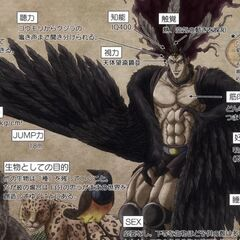 Kars achieved the Ultimate Form by using the Red Stone
