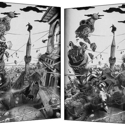 Original panels