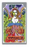 JoJo Tarot 14 - Temperance