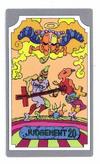 JoJo Tarot 20 - Judgement