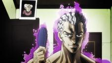 Kira matures